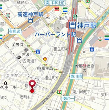 マンション(建物一部)-神戸市兵庫区新開地6丁目 その他
