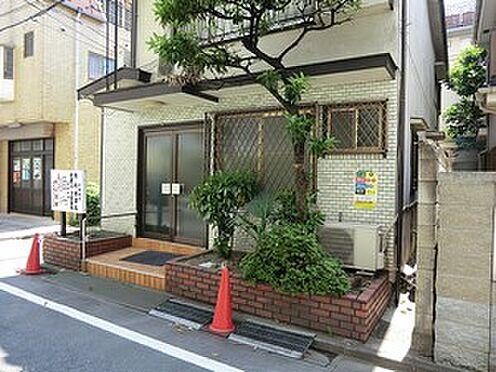 マンション(建物全部)-大田区大森西2丁目 中上医院