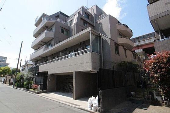 中古マンション-墨田区堤通1丁目 外観