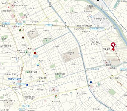 中古マンション-草加市新栄4丁目 その他