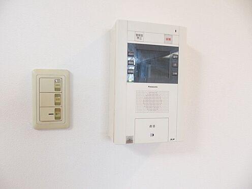 中古マンション-八王子市別所1丁目 TVモニター付インターホン