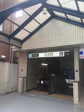 中古マンション-川口市領家3丁目 志茂駅(3971m)