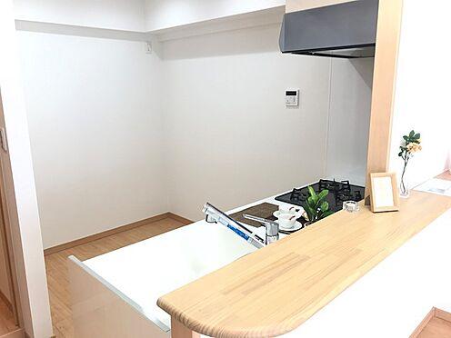 中古マンション-坂戸市関間3丁目 キッチン