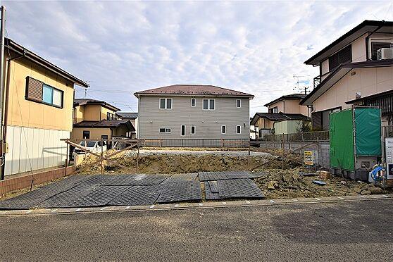 新築一戸建て-塩竈市青葉ケ丘 外観