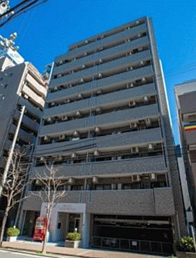区分マンション-神戸市中央区浜辺通6丁目 外観