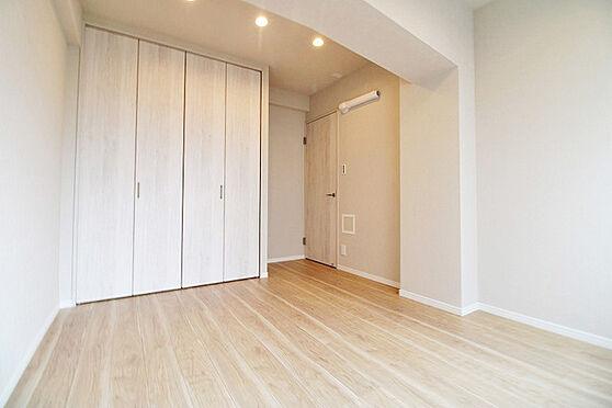 中古マンション-杉並区高井戸東2丁目 寝室