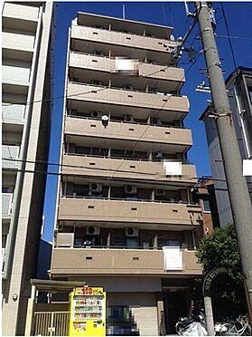 マンション(建物一部)-大阪市都島区内代町1丁目 外観