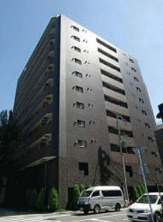 マンション(建物一部)-横浜市中区扇町2丁目 外観