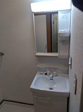 建物全部その他-草津市矢橋町 暮らしを快適に変える洗面台