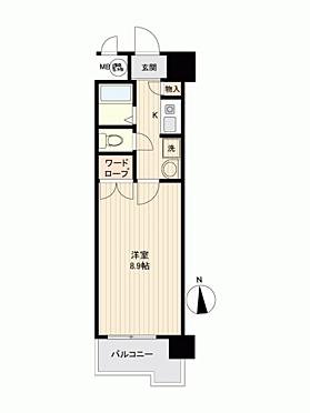 マンション(建物一部)-北九州市小倉北区東篠崎1丁目 間取り