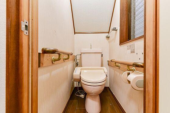 店舗・事務所・その他-名古屋市西区児玉2丁目 トイレ