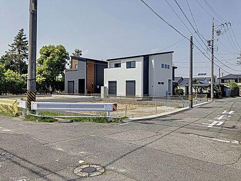 戸建賃貸-刈谷市半城土中町3丁目 JR・名鉄の二駅利用可能です。通勤や通学に便利です。
