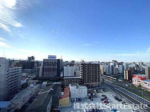 中古マンション-大阪市西区南堀江3丁目 展望