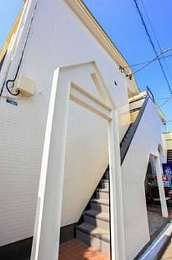 アパート-ふじみ野市元福岡3丁目 シャトー上福岡・ライズプランニング
