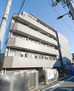 マンション(建物一部)-新宿区中落合1丁目 メインステージ中井駅前・ライズプランニング