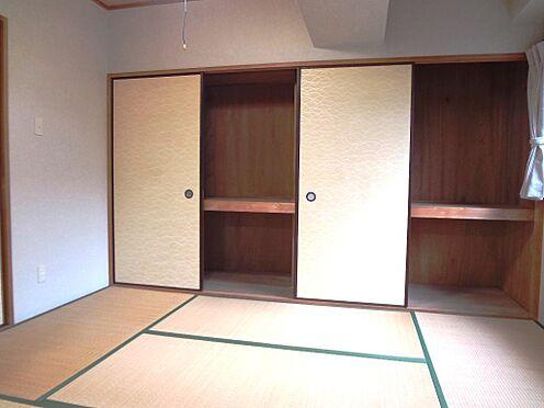 マンション(建物一部)-神戸市中央区八雲通1丁目 和室6帖