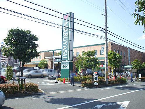 マンション(建物全部)-茨木市高田町 スーパーマルヤス宮田店 約130m