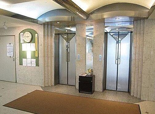 マンション(建物一部)-大阪市淀川区西中島6丁目 エレベーターが複数あり混み合う時間も安心