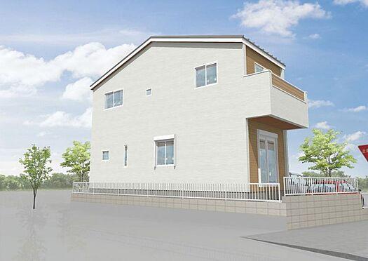 新築一戸建て-大野城市仲畑3丁目 Asobi-創家の「施工品質」は分譲住宅部門で全国第一位を獲得。