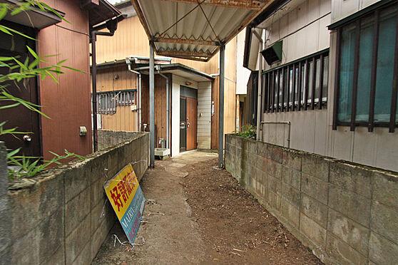 建物全部その他-八王子市川口町 なかなか出ない一戸建て オーナーチェンジです。現在賃貸中となります。居住用物件ではありません。投資物件としてぜひご検討ください。