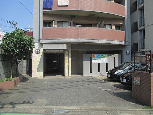 マンション(建物一部)-福岡市中央区荒戸1丁目 1階正面入り口