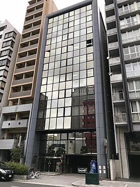 店舗・事務所・その他-大阪市中央区南船場1丁目 外観