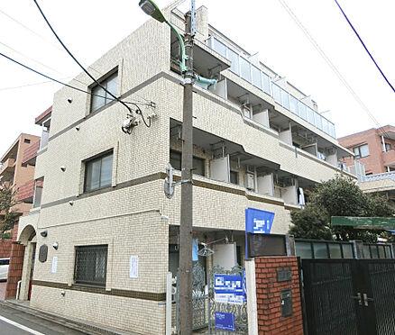 マンション(建物一部)-世田谷区弦巻4丁目 物件外観です。
