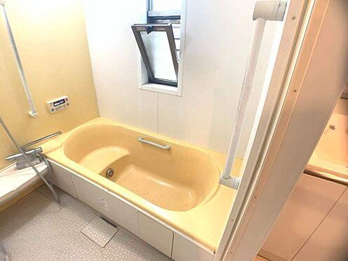 中古一戸建て-岡崎市細川町字さくら台 一日の疲れを癒すのにぴったりな浴室です!