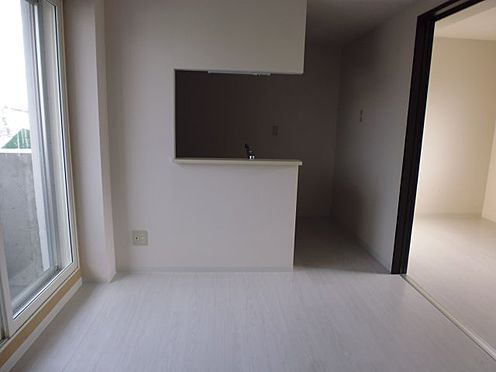マンション(建物全部)-札幌市東区本町二条2丁目 居間