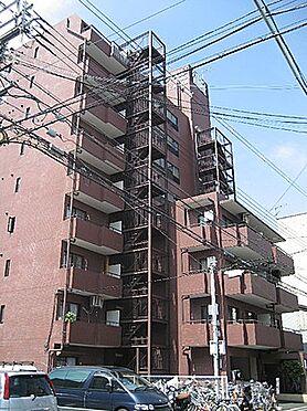 マンション(建物一部)-京都市中京区二条通高倉西入松屋町 外観