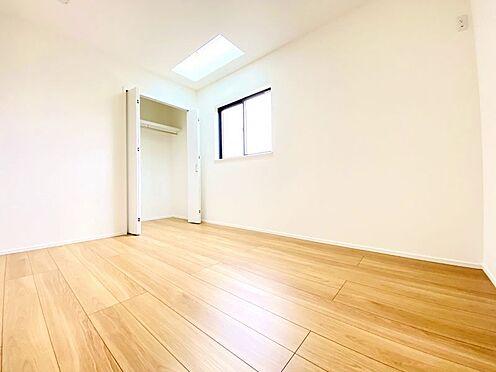 新築一戸建て-福岡市南区西長住3丁目 トップライト付きで大変明るいです!