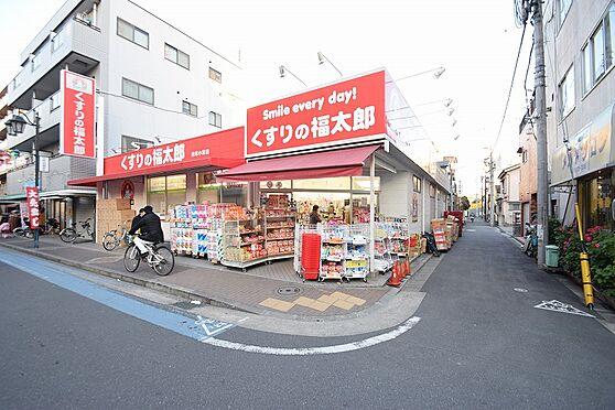 アパート-江戸川区北小岩6丁目 生活便利なドラッグストアまで徒歩2分
