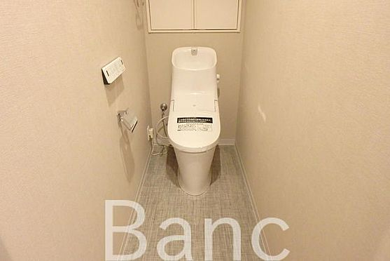 中古マンション-江東区東砂8丁目 高機能トイレ