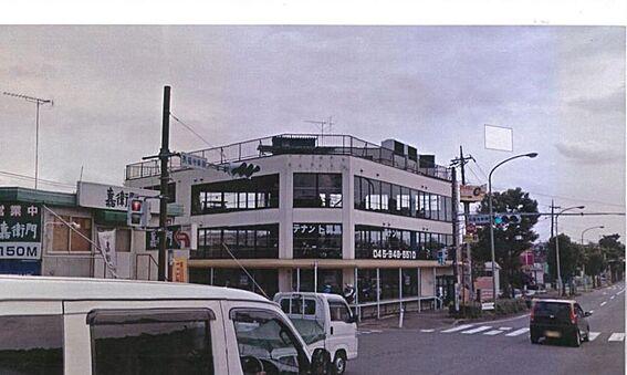 ビル(建物全部)-横浜市都筑区大熊町 外観3