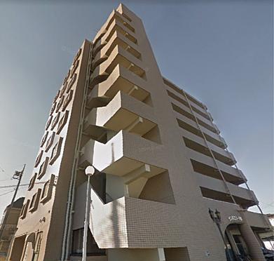 マンション(建物一部)-熊谷市久下 外観
