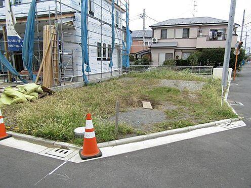 土地-茅ヶ崎市小和田1丁目 物件外観