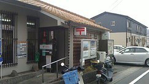 建物全部その他-京都市山科区西野後藤 京都東野郵便局まで571m