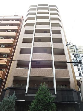 区分マンション-大阪市浪速区戎本町1丁目 交通至便な浪速区の物件