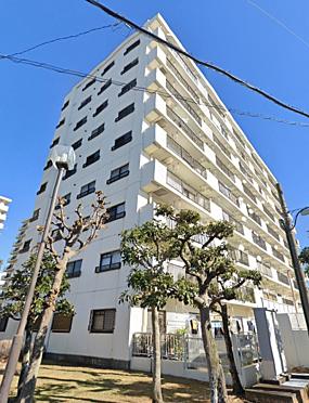 区分マンション-富士市水戸島1丁目 外観