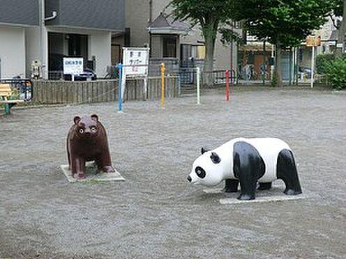 マンション(建物全部)-大田区本羽田2丁目 周辺環境:本羽田本町公園