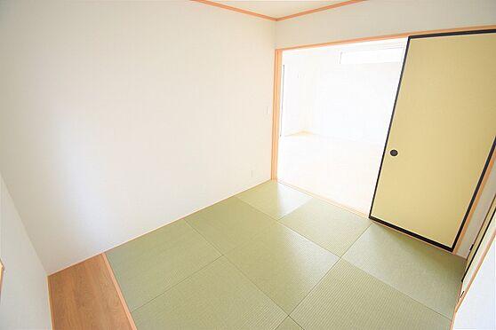 新築一戸建て-仙台市太白区富沢字六本松 内装