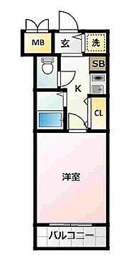 区分マンション-大阪市西区本田4丁目 その他