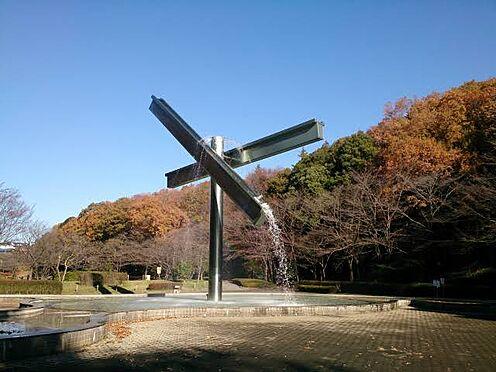 アパート-町田市高ヶ坂5丁目 【公園】芹ヶ谷公園まで1066m