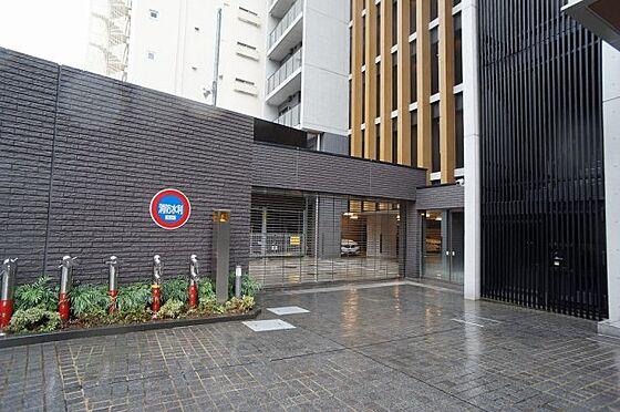 区分マンション-渋谷区恵比寿3丁目 共用部分