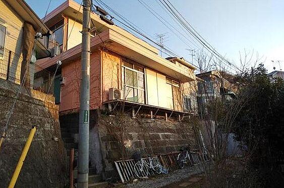 アパート-横浜市港北区篠原町 外観