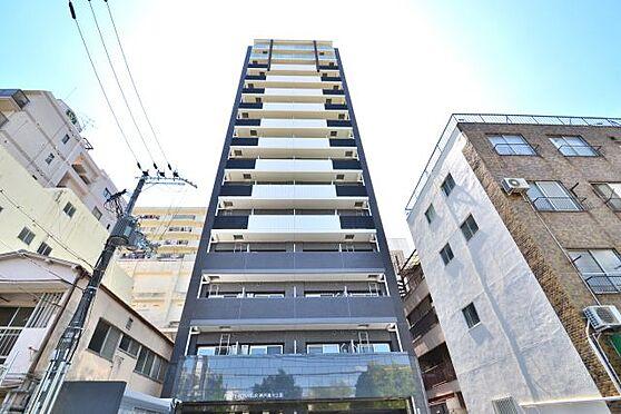 マンション(建物一部)-神戸市兵庫区荒田町2丁目 外観