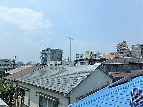 アパート-板橋区中丸町 「202号室」眺望