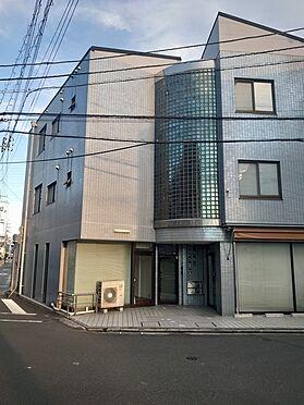 店舗付住宅(建物全部)-高松市伏石町 外観