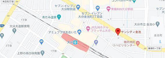 中古マンション-大分市金池町1丁目 その他