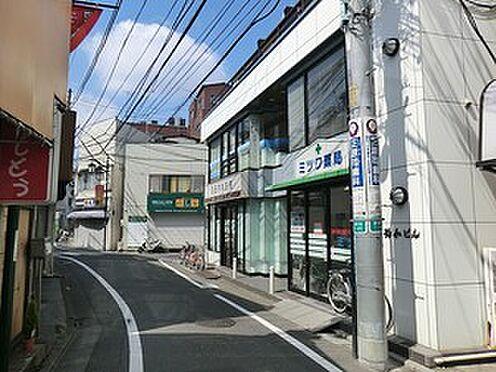 マンション(建物全部)-世田谷区赤堤2丁目 周辺環境:羽田内科医院